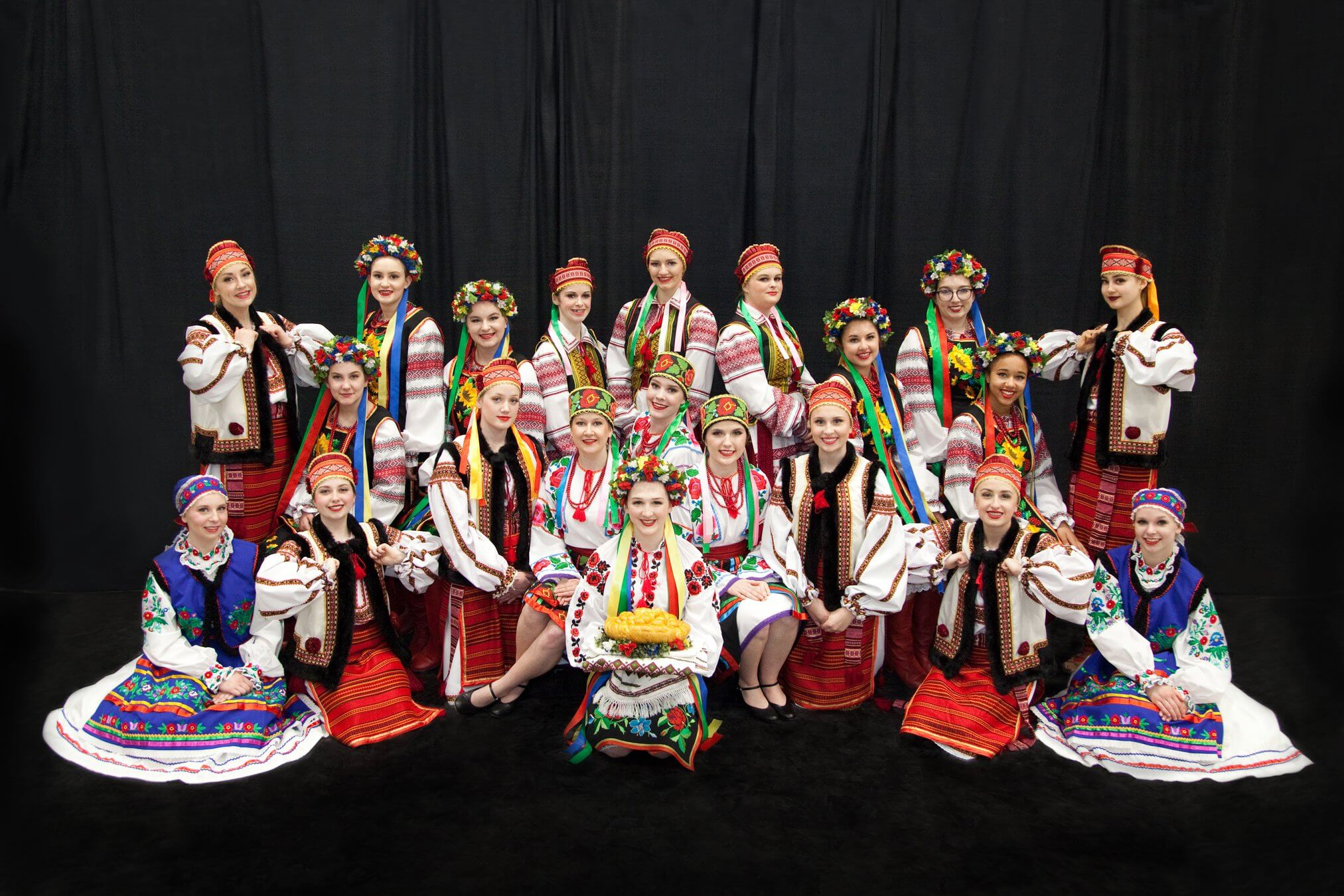 Zirka Ukrainian Dance Ensemble