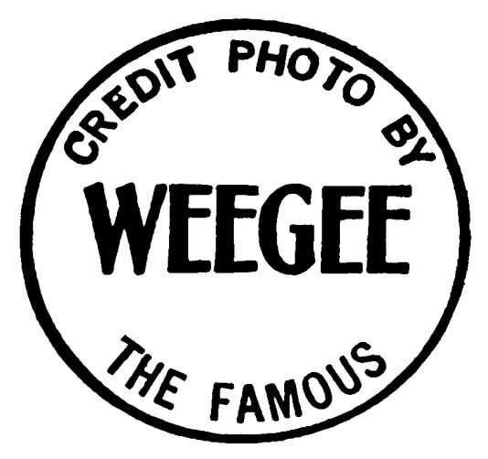 Weegee the famous.TIF1