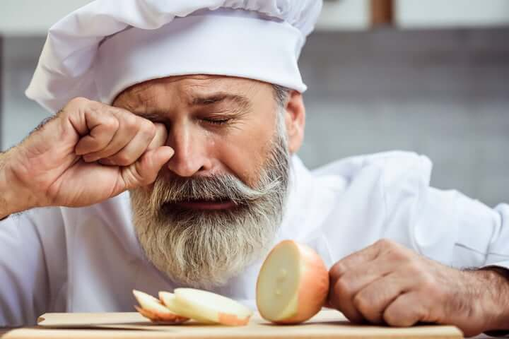 chef crying over onion 720x720 1